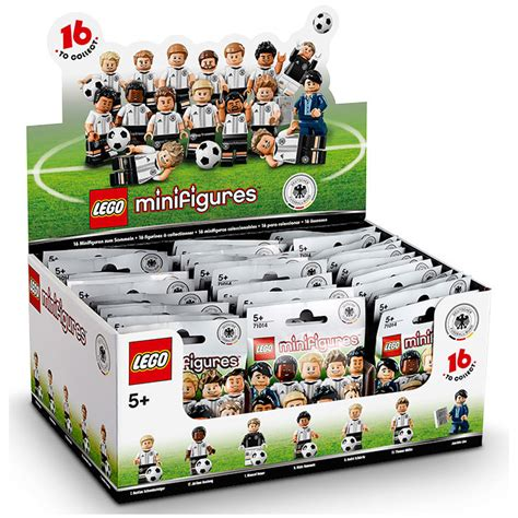 Minifigure Replika Lego Mats Hummels German Soccer Player lego minifigure hips and legs with dfb tights and flesh leg decoration 26506 comes in brick