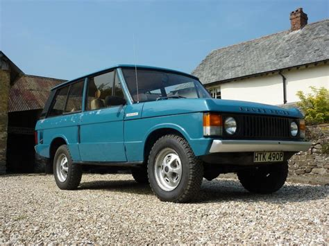 1975 land rover 1975 land rover range rover for sale 163 42 500 http