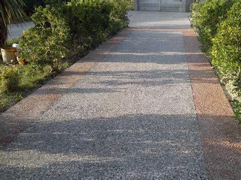 pavimenti esterni in cemento colorato cemento colorato per esterni con pavimento in rivestimenti