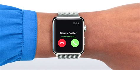 As Apple Watch 3 expected to gain LTE, a quarter of owners already using ?daily? for phone calls
