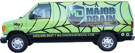 omaha drain cleaning sewer line plumbing major drain