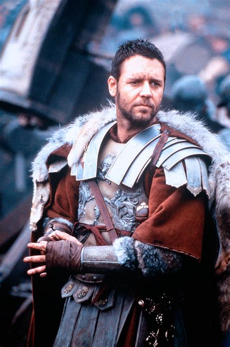 gladiator film accuracy maximus decimus meridius from quot gladiator quot pinteres