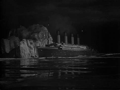 Titanic 1953 Film Titanic Film 1953 Wikipedia