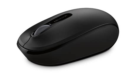 Microsoft Wireless Mbl Mouse 1850 U7z 00010 wireless mobile mouse 1850 microsoft accessories
