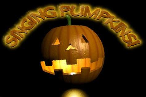 singing pumpkins iphone app reviews 187 archive singing pumpkins iphone