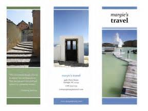 Travel Brochure Design Templates by Brochures Office