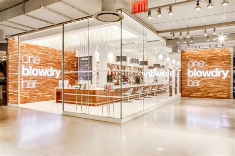 Dry Bar Email Gift Card - macy s herald square ny blow dry bar blow out hair salon oneblowdry