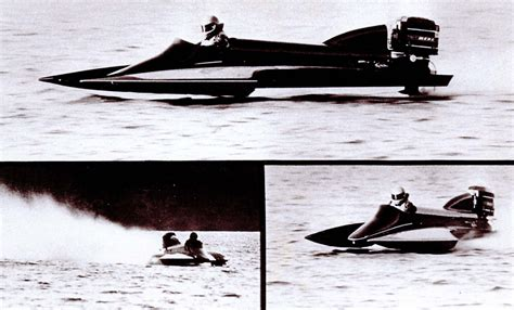 outboard drag boat racing mercury through the years page 91