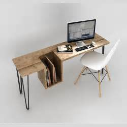 american country solid wood furniture a work desk