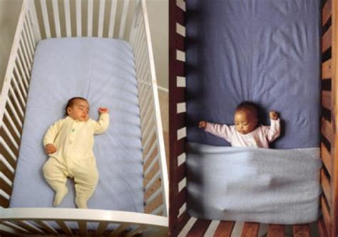 What Causes A To Crib by Sudden Infant The Real Causes The Health