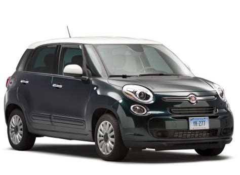 Consumer Reports Fiat by Fiat 500l Consumer Reports