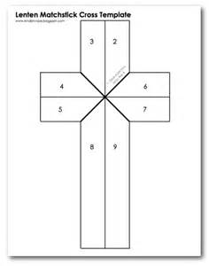 cross templates search results for kindergarten paper template