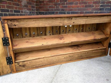 pallet bench with storage diy pallet shoe storage mudroom bench 101 pallet ideas