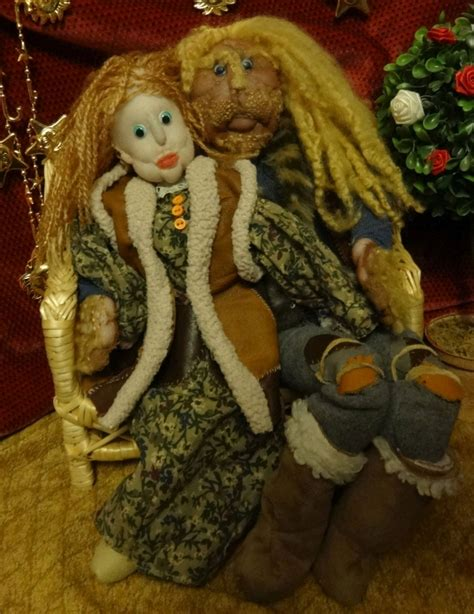 yule jointed doll dolls 6