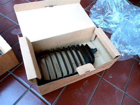 Grill Ac Bmw E46 Kanan Dan Kiri for sale matte black grill shadowline trim oem bmw e46