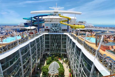 royal caribbean harmony of the seas royal caribbean international 171 azur 176 das kreuzfahrtmagazin