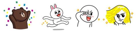 Kaos Line Emoticon Cony 15 130415 choi siwon in malaysia for line junior