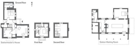 train station floor plan train station house plans house plans