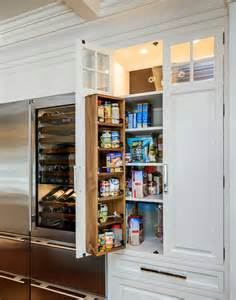 Pantry Ideas For Kitchens by Kitchen Pantry Ideas Simplified Bee