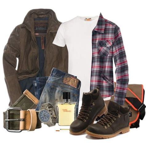 lumberjack style lumberjack style by marta cercols on polyvore this is more