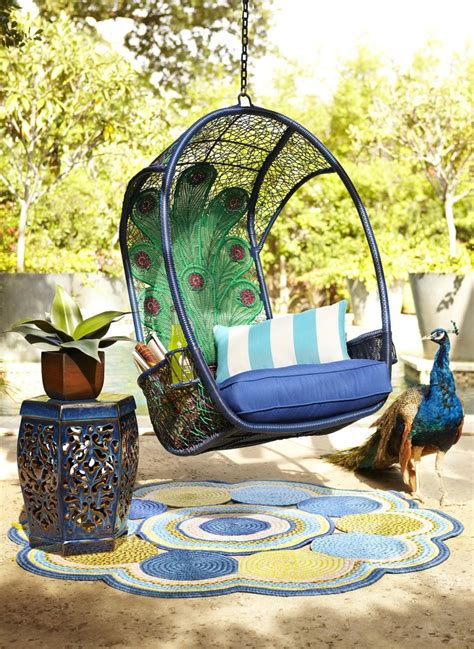outdoor reading chair this chair is on our to buy list for our outdoor oasis everyone will want to sit in it