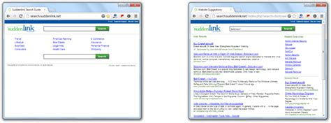 how to remove search suddenlink redirection virus and
