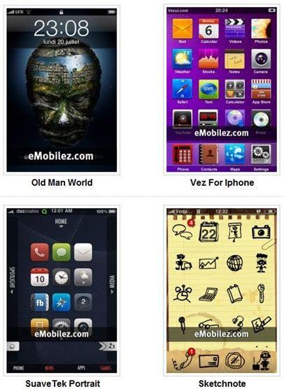 temas para iphone temas para el iphone ipod gratis