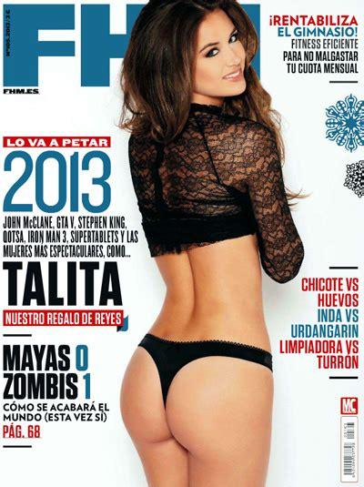 Inna Husband Fhm Spаin Enero 2013 187 Free Pdf Magazines Digital