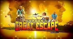 gordons great escape gordon s great escape wikipedia