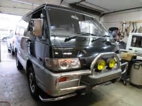 mitsubishi delica parts comox valley delica auto imports