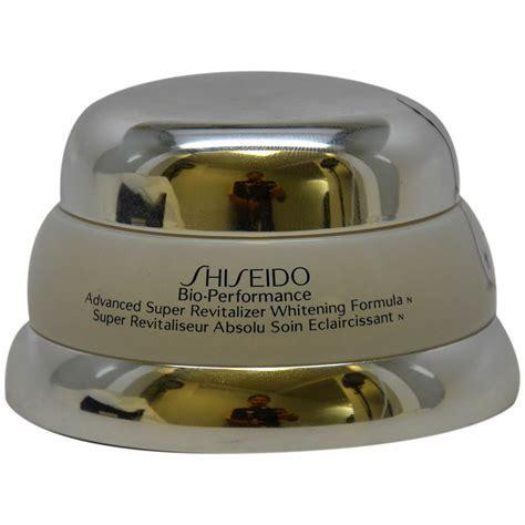 Shiseido Whitening shiseido bio performance advanced revitalizer