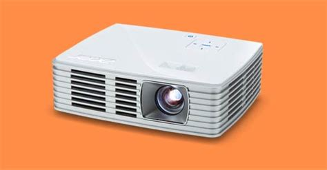 Mini Projector Acer K135 projector acer k135 for home entertainment small offices