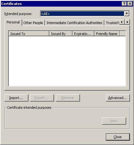 install google certificate installing root certificate in google chrome webmoney wiki