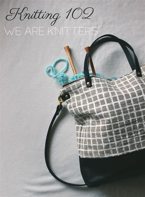 we are knitting learning to knit we are knitters boots and cats