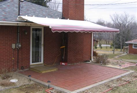 Sunsetter Awning Replacement Fabric by Retractable Awning