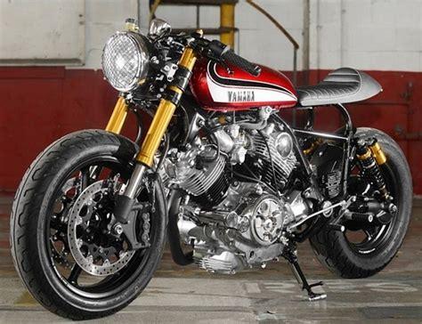 Motorrad Fender Folieren by Bike Lust Greg Hageman S Custom Yamaha Virago Xv750