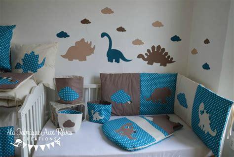 Superbe Deco Chambre Bebe Bleu #6: Deco-chambre-bebe-bleu-petrole-6-1024x691.jpg