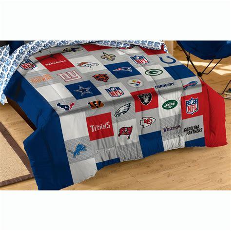 nfl comforter nfl team bedding sets bed furniture decoration