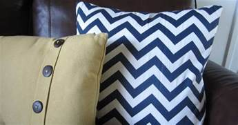 How To Make Decorative Pillows Without Sewing by Kriskraft Easy Diy Throw Pillows