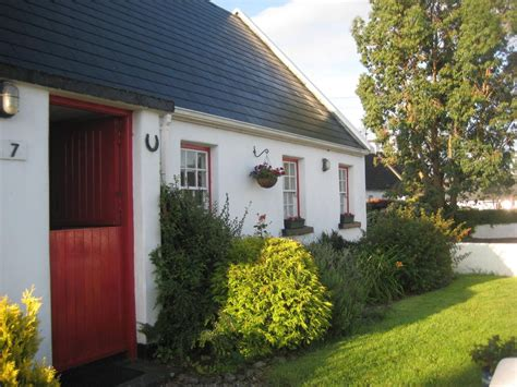 traditional irish cottage in the heart homeaway