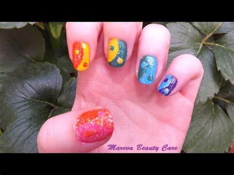 Rainbow Loom Original Refill Yin Yang tuto rainbow yin yang nail fishtail rainbow loom bracelet mareva
