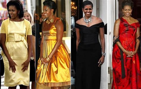 Ms Obama Recent Fashions | the 1 million dollar is what will ms obama wear at