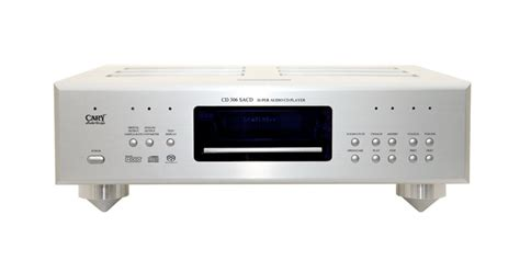 gazebo audiofilo cary audio