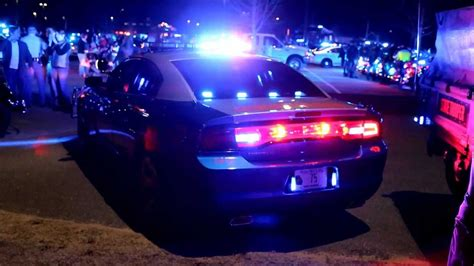 why are police lights red and blue night of blue lights 2013 georgia state patrol gsp