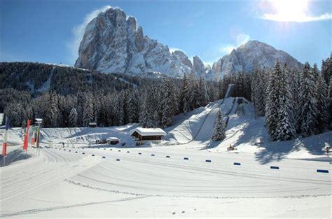 ufficio turismo cogne le migliori piste dove praticare sci di fondo gqitalia it