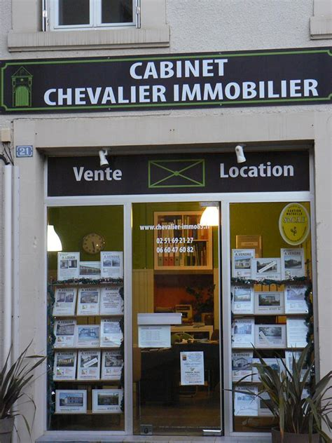 Cabinet Chevalier by Cabinet Chevalier Immobilier Home