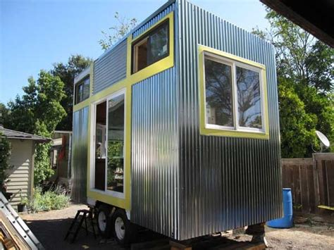 tiny home trailer houses on wheels that will make your jaw drop