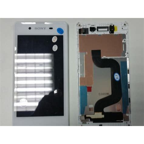 Lcd Sony Xperia E3 D2202 D2203 D2206 D2243 Touchscreen Frame pantalla lcd tactil con marco original sony xperia e3