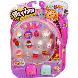 Shopkins season 5 toy tiny