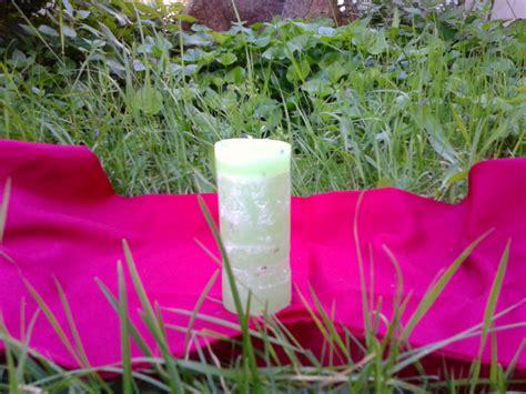 candela verde magia magia verde cartomanzia esoterismo e occulto